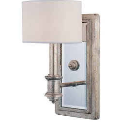 Traditional Wall Sconces by House Lighting Design