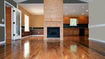Collierville Flooring Installation