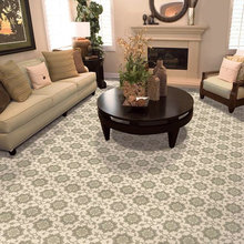 Fresh Spins on Traditional Floral Decor