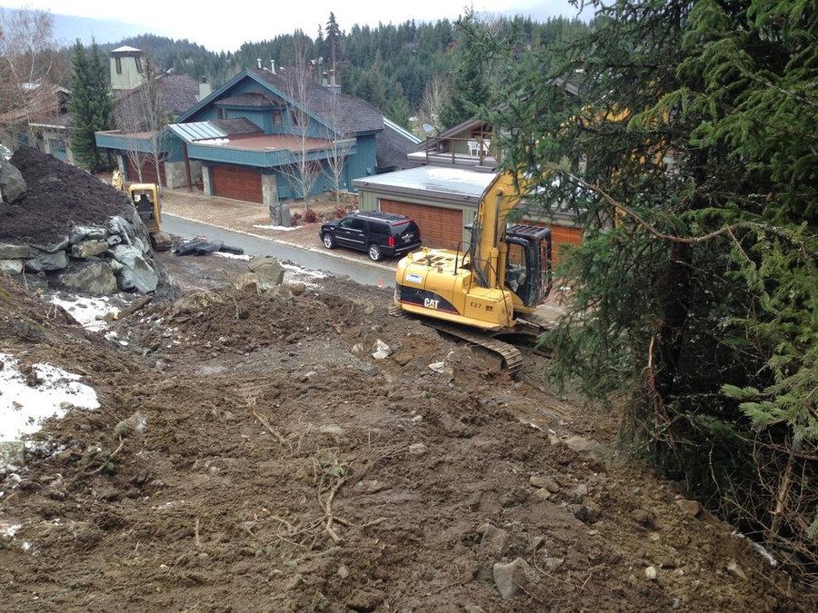 Ironwood - Major Renovation