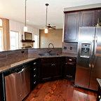 The Beaverbrook Kitchen