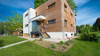 Einfamilienhaus #1