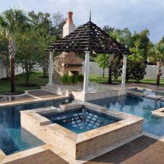 Paradise Pools and Spas Inc. - Metairie, LA, US 70002