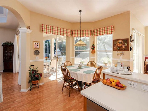What Is The Most Cost Effective Way To Update This Kitchen