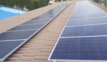 Cooperativa de enseñanza en Murcia 8,2 kWp