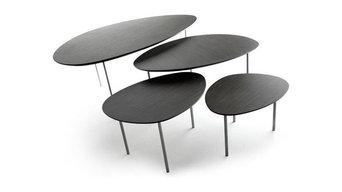 Modern furniture / Muebles modernos