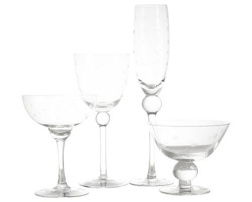 Glas från Strömshaga - Vinglas