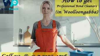 Bond Cleaning Services in Woolloongabba   Bond Cleaners in Woolloongabba