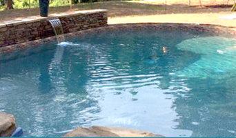 Best 15 Swimming Pool Contractors in Tupelo, MS | Houzz