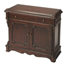 Butler Castle Heirloom Chest