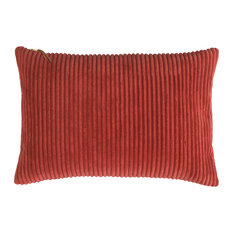 Breckenridge Pillow, Salsa, 14x20