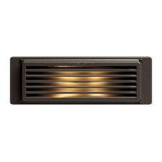 Hinkley Lighting H59040 120v 40w Halogen Line Voltage Brick / Step Light