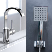 Sonning, Berkshire Kitchen & Bathroom Fixtures