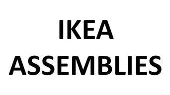 IKEA assemblies