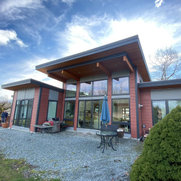 Foto de Tamlin International Homes Ltd.