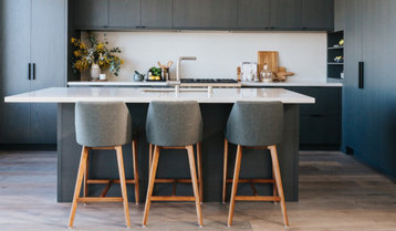 Highest-Rated Bar Stools by Style
