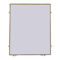 Bari Picture Frame, Gold, 20x25 cm