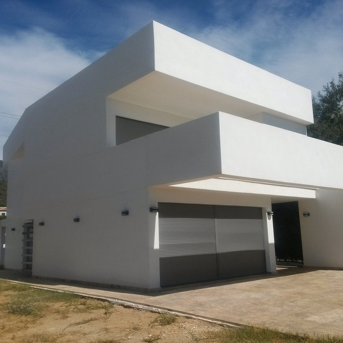 Casa Jazmines
