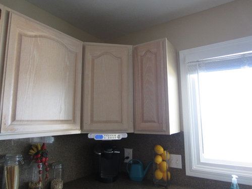 Best paint for kitchen cabinets-Advice wanted from DIYers