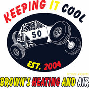 Foto de Brown's Heating and Air