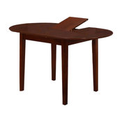 4D Concepts Bridgeport Butterfly Extension Dining Table - 537166