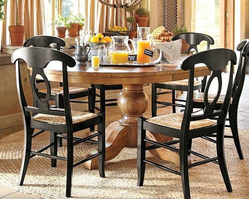Sumner Extending Pedestal Dining Table   Dining Tables