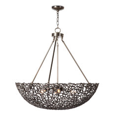 Jett Chandelier - Bronze