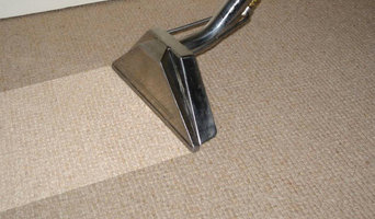 Carpet Cleaning Services - Dallas, TX