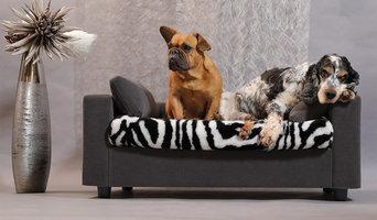 Fauteuil pour chiens et chats Chic & Confort GiusyPop