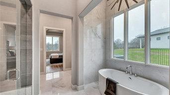 Bathroom Remodel : San Lorenzo, CA