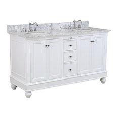 White Bathroom Vanity 36 bathroom vanities   houzz