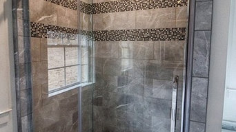 Bathroom Spaces