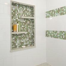 Contemporary Bathroom By Divine Design Build