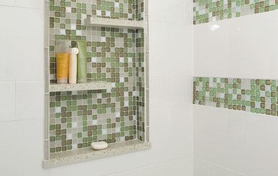 Houzzers Say: Dream Features for the Bath and Closet