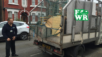 Fantastic Waste Removal