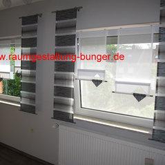 Raumgestaltung Bunger   Ostrhauderfehn, DE 26842