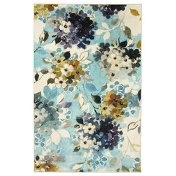 Contemporary Area Rugs by Mohawk Home
