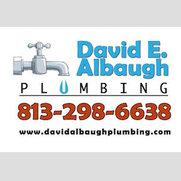 DAVID E ALBAUGH PLUMBING LLC's photo