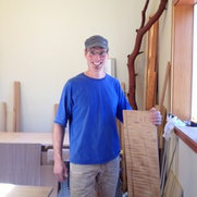 Kevin Schrier Custom Woodworking's photo