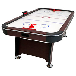 Contemporary Game Tables by Serenity Health & Home Decor