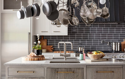 3 Keys to Creating a Kitchen a Professional Chef Would Envy