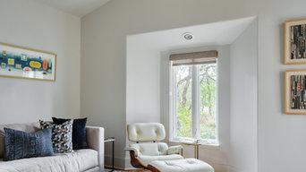 Shavano Park Whole Home Remodel Flex Room