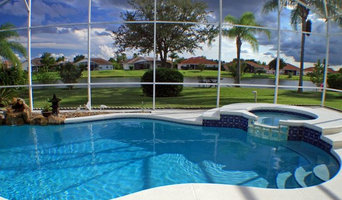 Pool Service and Repairs-AFTER