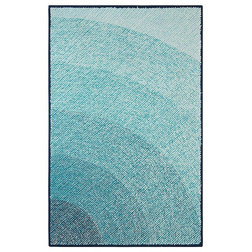 Contemporary Outdoor Rugs by Company C