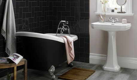 Expert Advice: Which Flooring Should I Choose for My Bathroom?