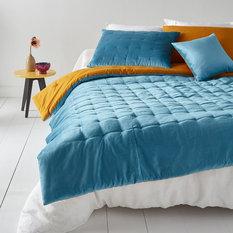la redoute interieurs couvre lit matelass damya couvre lit et parure - Couvre Lit La Redoute