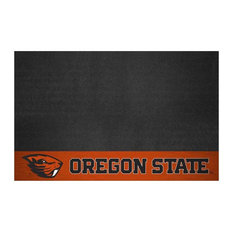 FANMATS - Oregon State Beavers BBQ Grill Mat - Grill Tools & Accessories