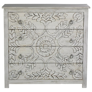 Moorea Chest of Drawers