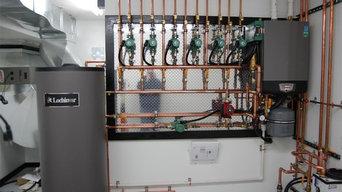 Heater Repair Service: Los Angeles, CA