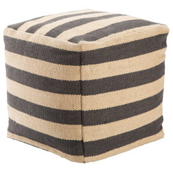 Contemporary Floor Pillows And Poufs by Jaipur Living